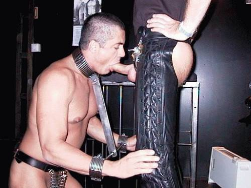 MetalbondNYC forced to suck and swallow 10