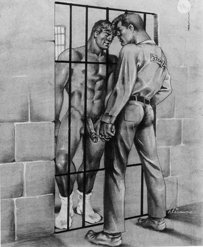 MetalbondNYC gay male bondage 10