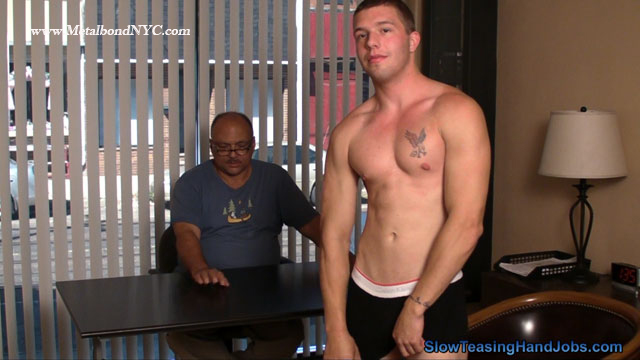 male bondage videos