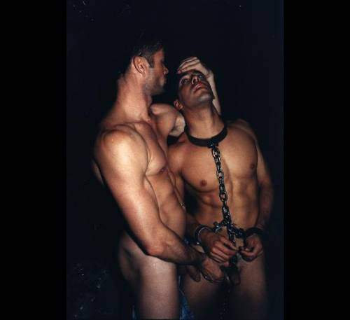 Dream Boy Bondage 03