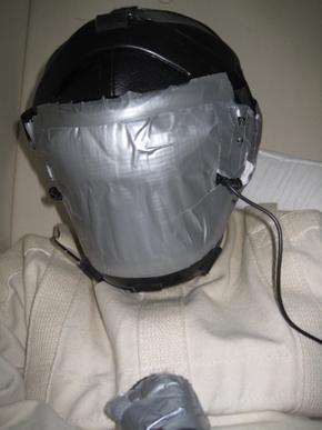 Padded Cell Inmate Metalbond 02