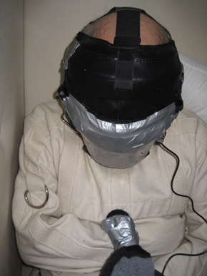 Padded Cell Inmate Metalbond 03