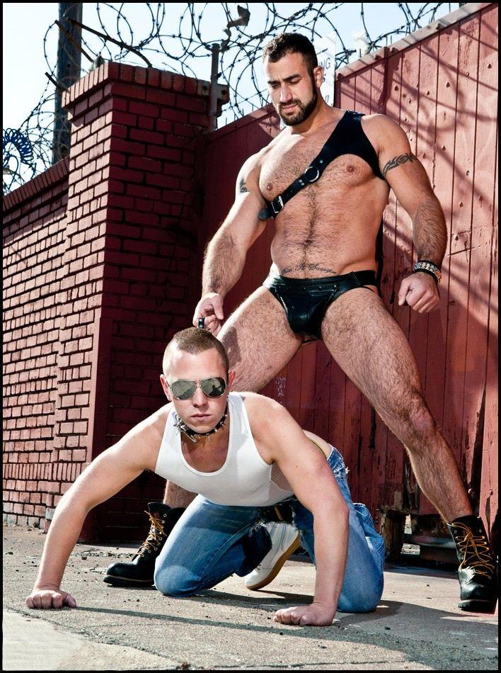 Gay Makle Dog Training 04