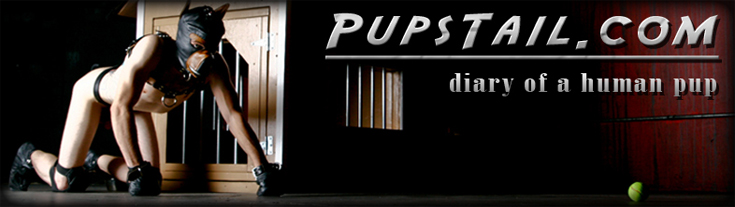 Pupstail