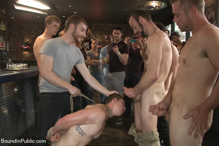 gay bondage