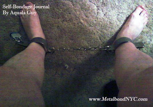 Release methods bondage self Self