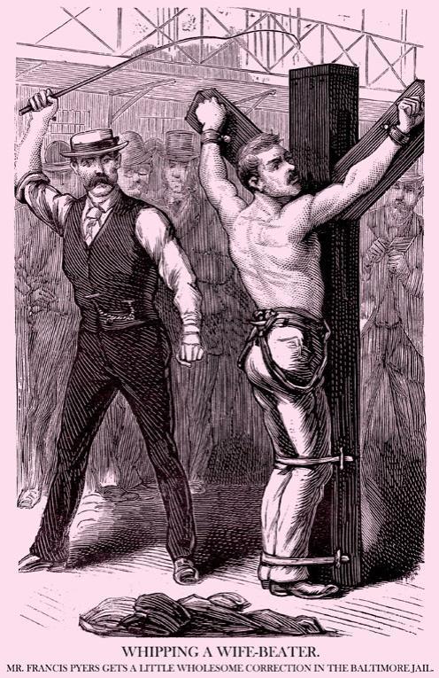 Andrew Sullivan bondage