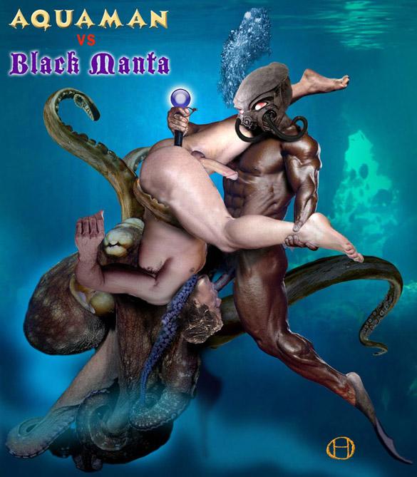 Hentai phat black booty riding cock