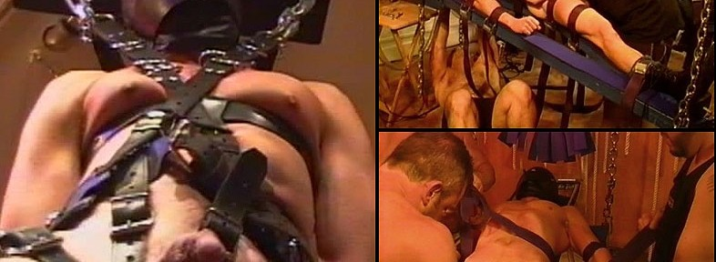 Bondage Weekend