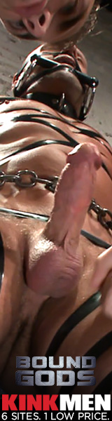 male bondge porn