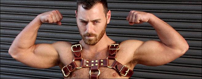 Areola bondage photos slip