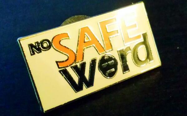 No Safe Word podcast