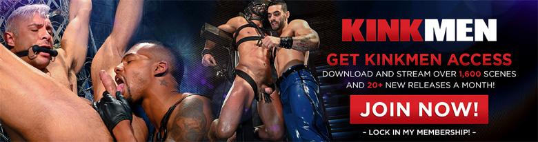 Trenton Ducati gay porn