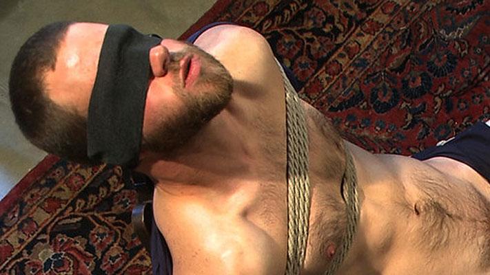 Men On Edge: Jesse Carl