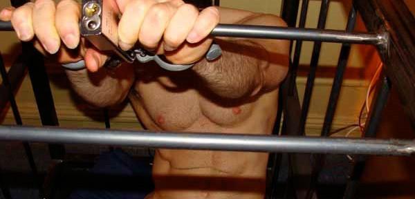 BOUNDLONGANDHARD caged