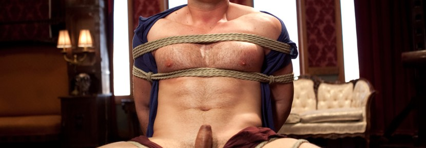 Check out these recent updates over at Men On Edge. One of them features a guy with huge muscles, the other a guy with a huge cock: