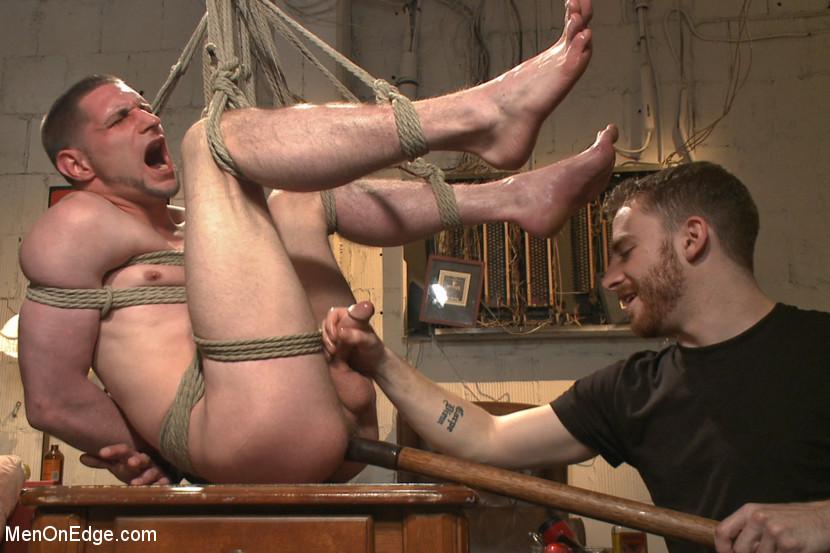 Naked bdsm men