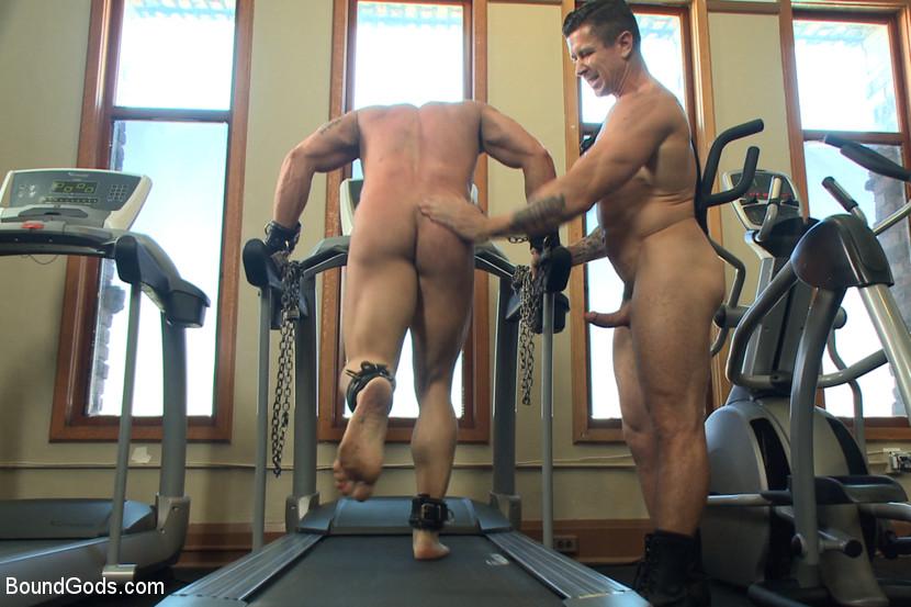 Trenton Ducati gay bondage