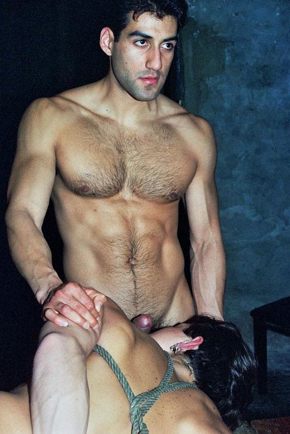 Max Grand gay Porr
