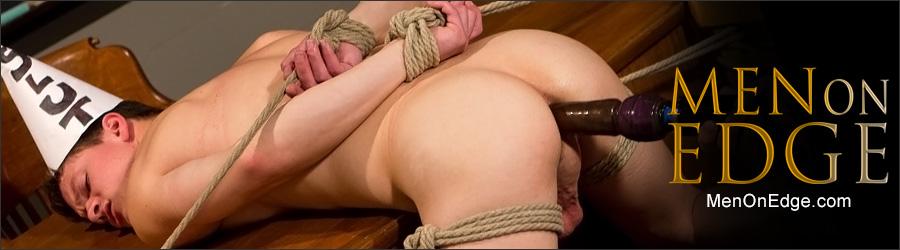 male bondage porn