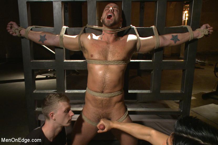 Jessie Colter bondage