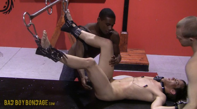 Video: 'Taught a Lesson Part 4'