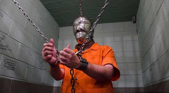 Imprisoned