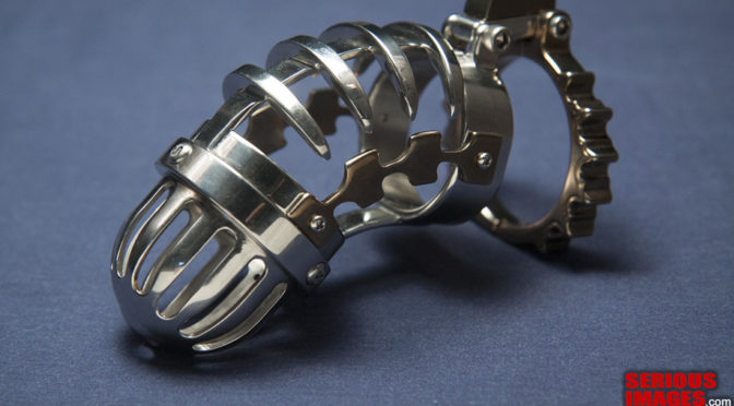 Video: Interview with Steelwerks Chastity