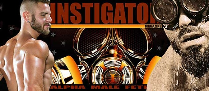 Instigator magazine