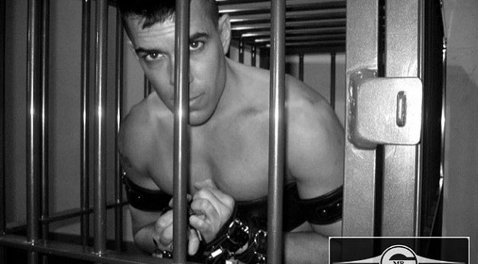 Locked up at Mr S