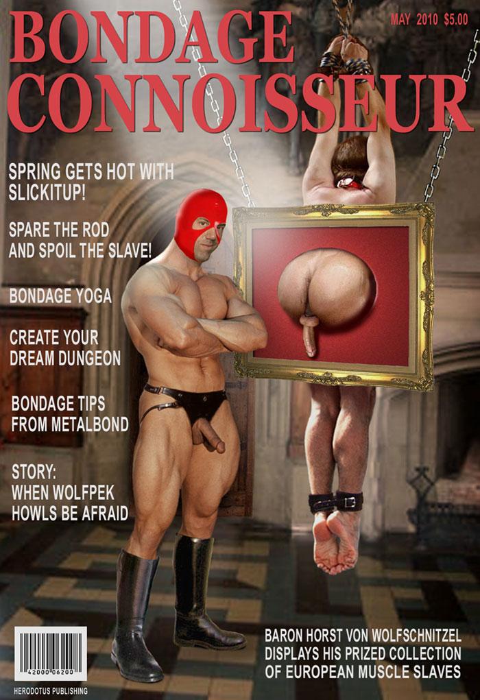 Bondage_Connoisseur