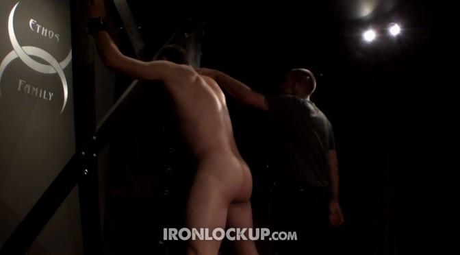 Video: Flogged