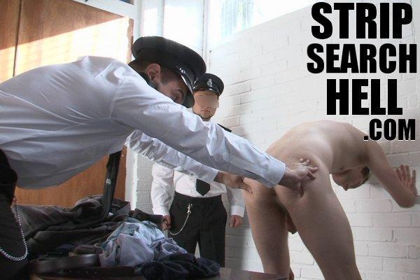 MetalbondNYC_gay_bondage_Strip_Search_ad