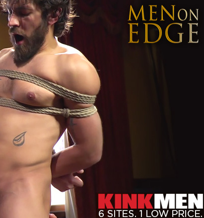 male bondage stories to meat off to