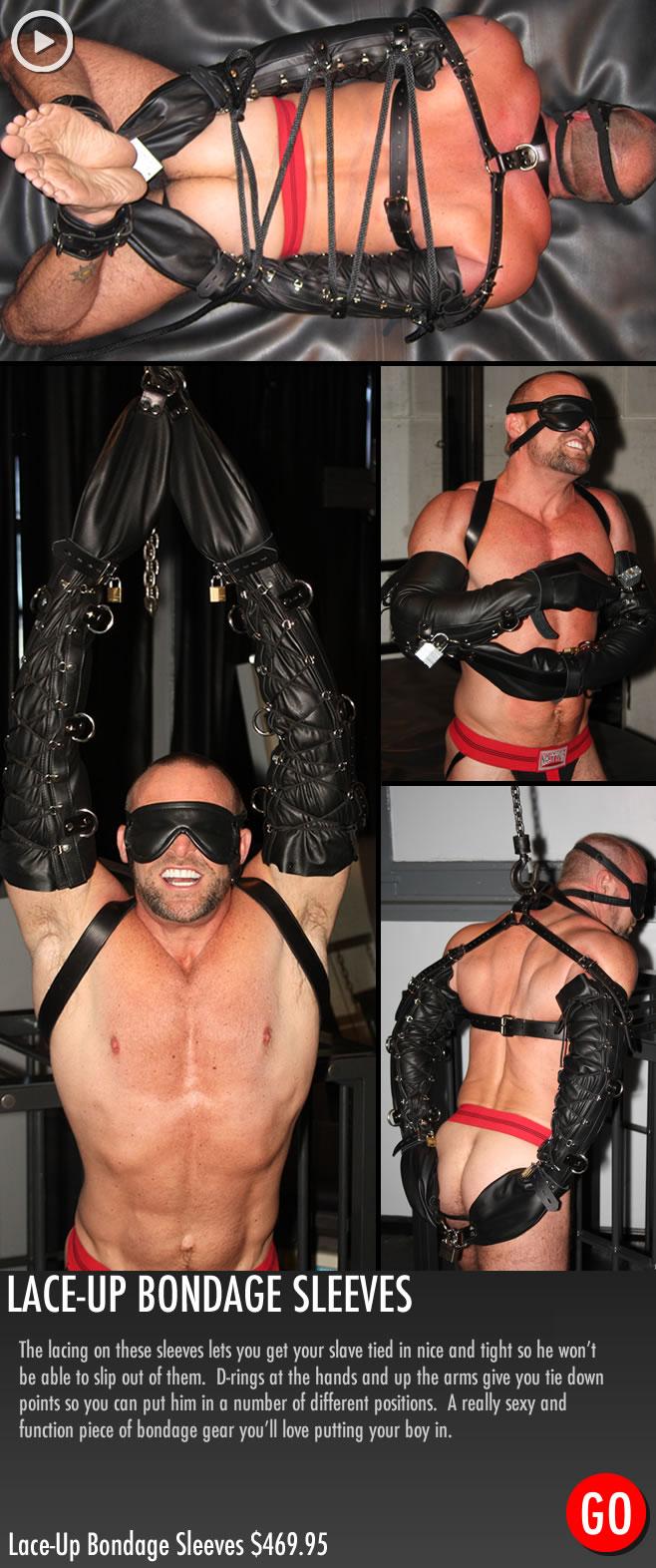 gay_bondage_Lace-Up_Bondage_Sleeves
