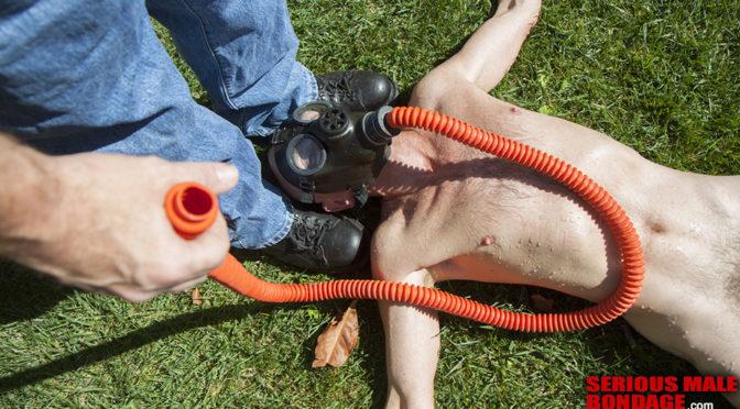 Video: Water torture