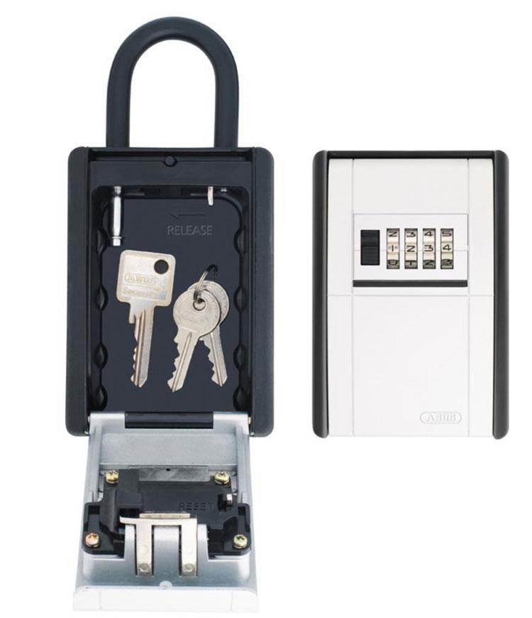 key_safe
