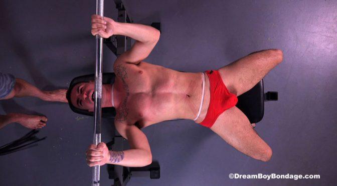 Ian Greene: Sex Slave Training