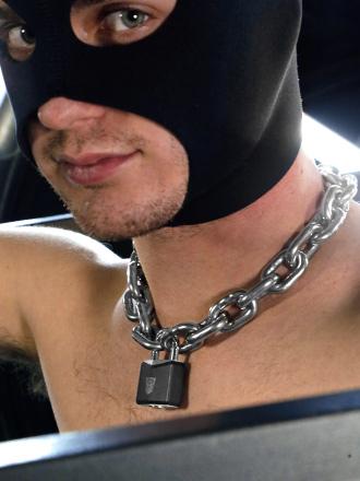 Youtube device bondage videos