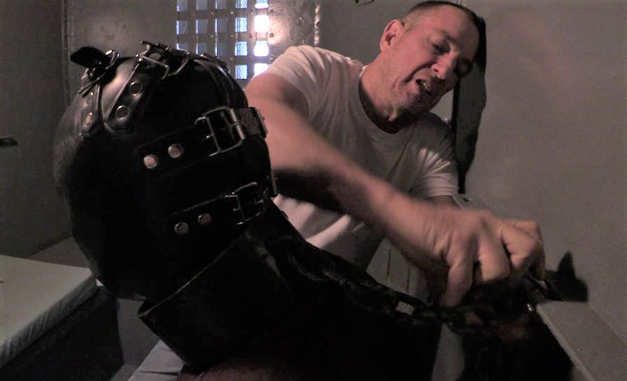 Gay bondage movie forum