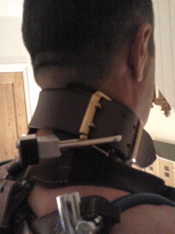 jockstrap bondage