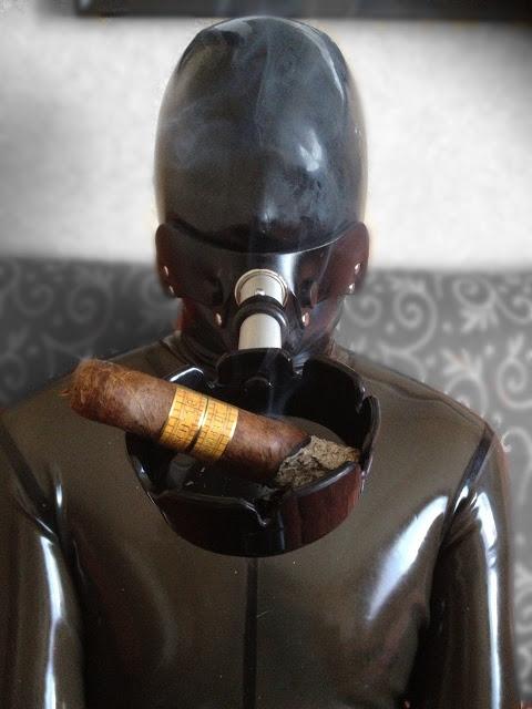 ashtray gag