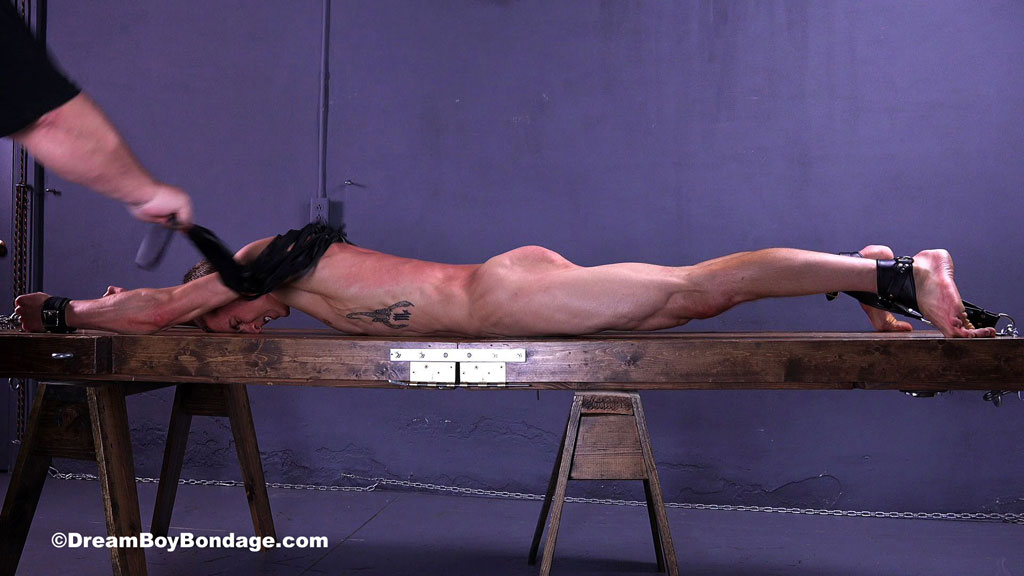 Denver male bondage