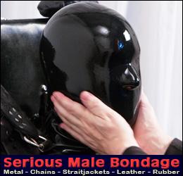 bondage chair torture