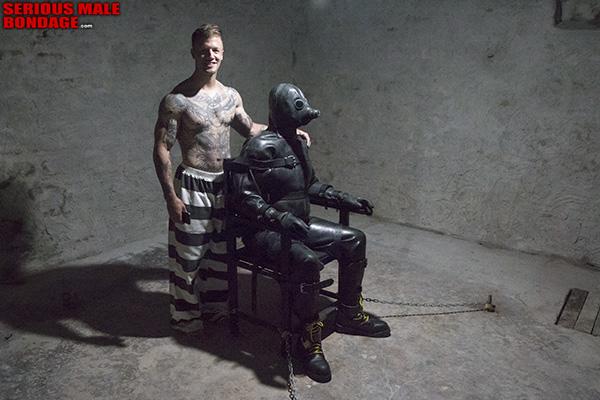 gay bondage torture