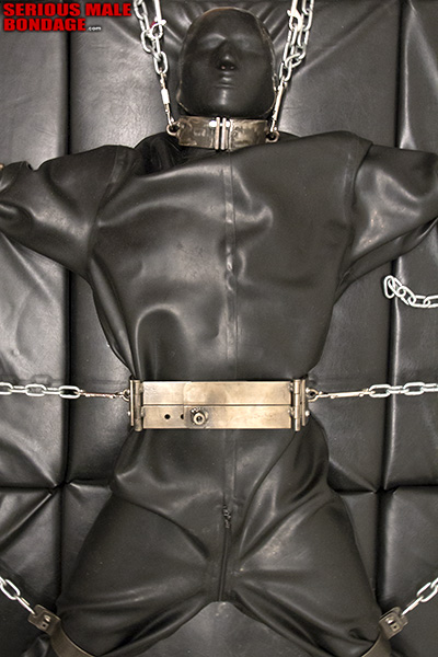 Male Rubber Bondage Stories Gay