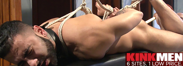 male bondage stories to jack off to