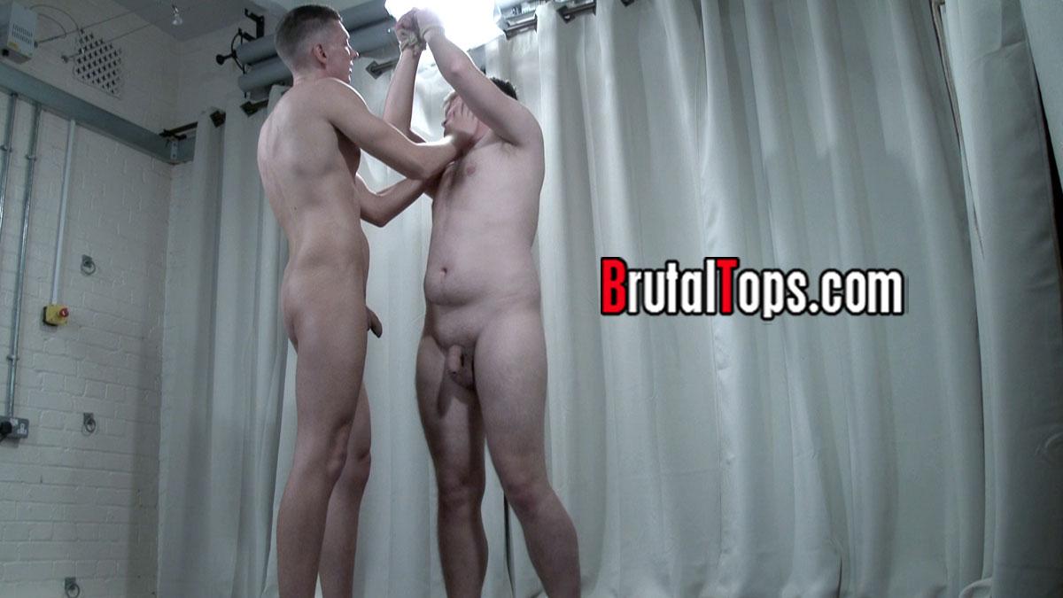 gay bondage studs