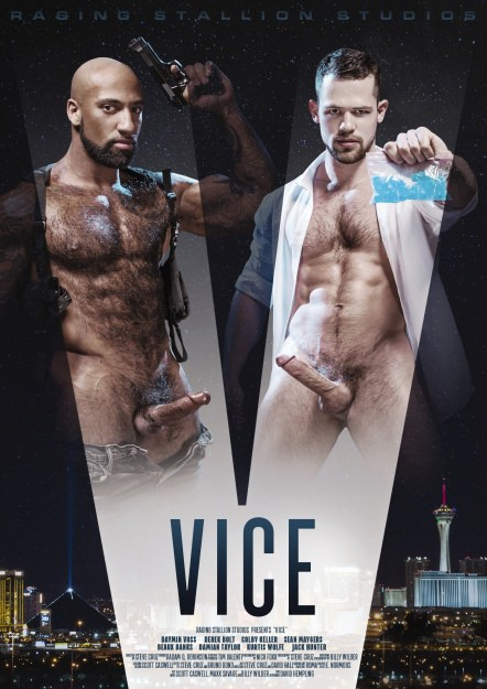 Vice with Damian Taylor and Colby Keller