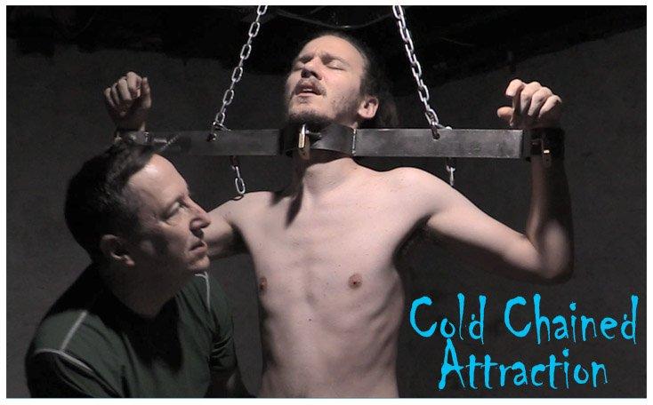 male longterm bondage